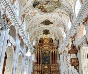 architecture, church, and design image
