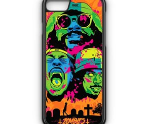 phone cases, iphone 7 case, and flatbush zombies image