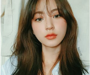 aesthetic, pretty, and asian girl image