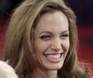 Angelina Jolie, hollywood, and beauty image