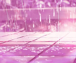 aesthetic, gif, and pink image