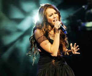 miley cyrus and beautiful image
