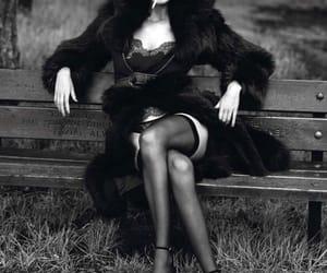 Daria Werbowy, fashion, and Viktor & Rolf image
