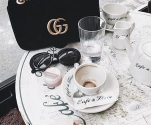 coffe, food, and cafe image