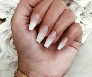 beauty, nails, and yes image