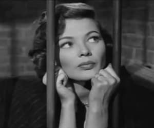 Gene Tierney, gif, and whirlpool image