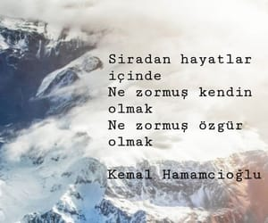 alıntı, türkçe sözler, and kemal hamamcıoğlu image