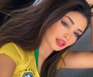 brazil, jersey, and brazilian image