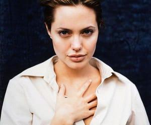 Angelina Jolie, hollywood, and golden globe image