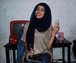 anime, turban, and hijab fashion image