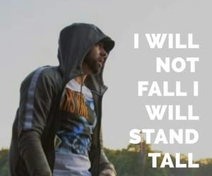 eminem, Lyrics, and quote image