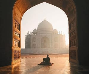 india, mundo, and viajes image