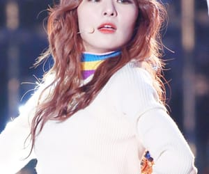 girl, kpop, and seulgi image