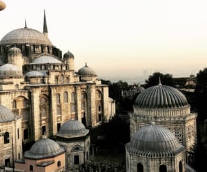 adventure, cities, and mosque image