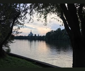 Amateur Photography, lake, and outdoors image