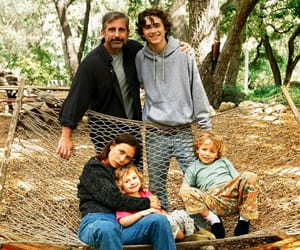 family, movie, and Steve Carell image