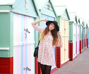 brighton, east sussex, and Great Britain image