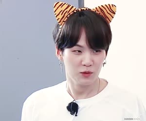 gif, rawr, and bts image
