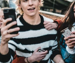 ross, ross lynch, and rosslynch image