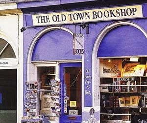 bookshop and book image