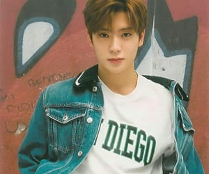 handsome, nct jaehyun, and handsome boy image