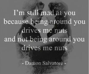 the vampires diaries, 💕, and frases image