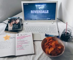 food and riverdale image