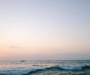 beach, chic, and summer image