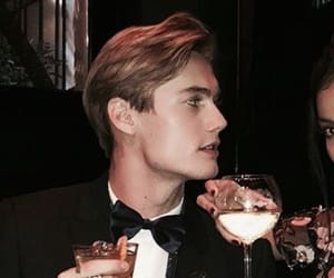 model, matching icon, and neels image