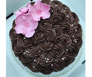 awesome, cake, and chocolate image