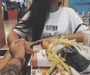 Relationship, pommes, and boy image