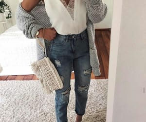 clothes, moda, and outfit image