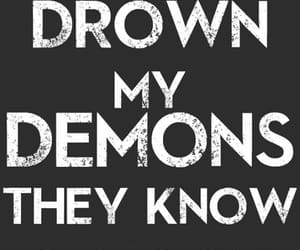 bmth, bring me the horizon, and quote image