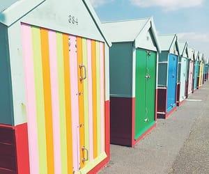 beach and zoella image