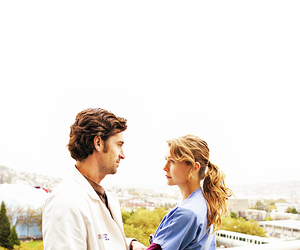 merder, patrick dempsey, and grey's anatomy image