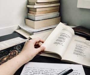 study, studying, and study motivation image