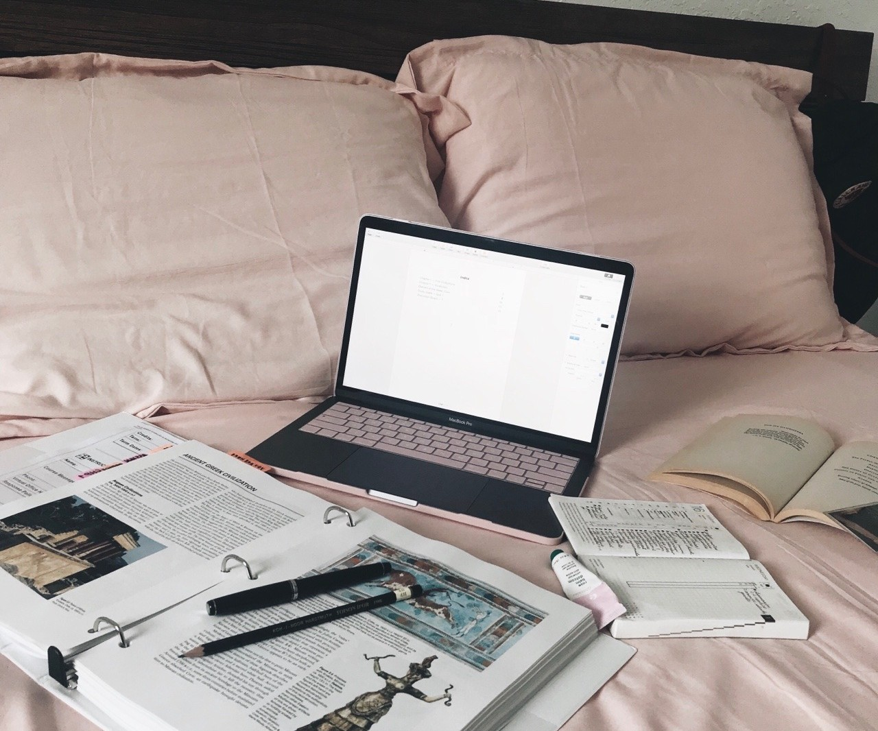 Image About Tumblr In Study Aesthetic By Dahiandra