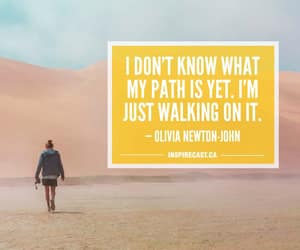 grease, path, and quote image