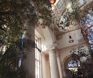 architecture, lanterns, and beige image