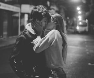 boy, feelings, and article love image