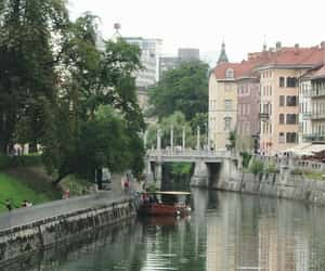 aesthetic, europe, and river image