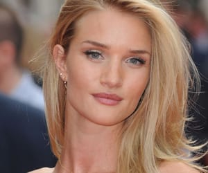 blonde, gorgeous, and rosie huntington-whiteley image