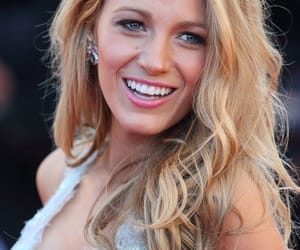 actress, highlights, and hair colour image