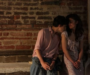 couples, elio perlman, and call me by your name image
