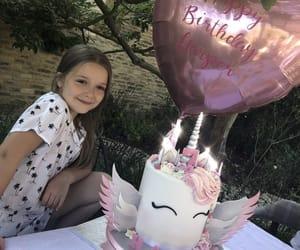 birthday cake, kids, and cake image