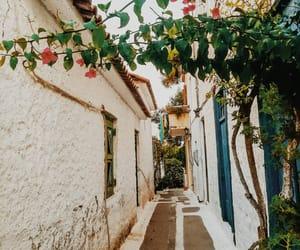 Greece, Island, and photography image