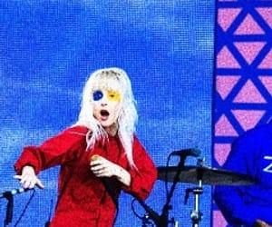 aesthetic, hayley, and primary colors image