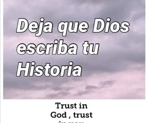 cristianismo, fe, and frases image