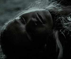 gif, the 100, and clarke griffin image