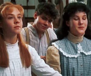 anne of green gables, anne shirley, and jonathan crombie image